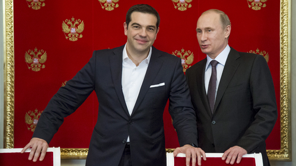(c) REUTERS/Alexander Zemlianichenko/Pool