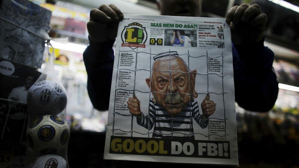 (c) REUTERS/Nacho Doce