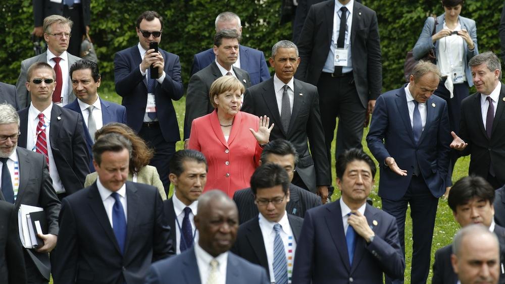 © REUTERS/Christian Hartmann
