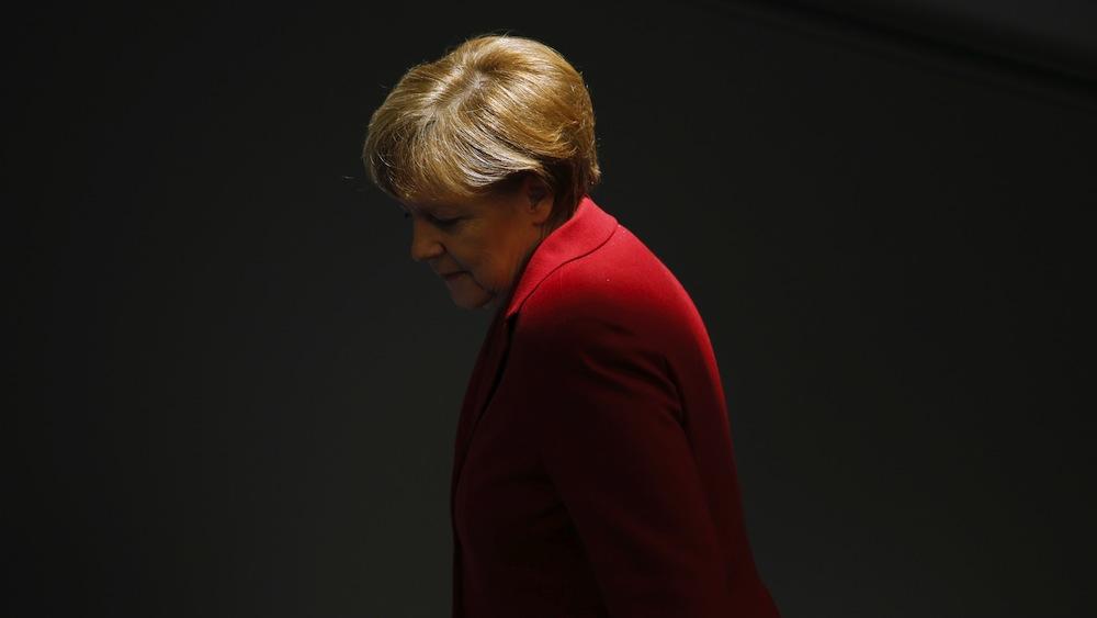 © REUTERS/Fabrizio Bensch