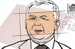 Close Up: Jarosław Kaczyński