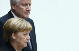 Does Merkel Have to Go?