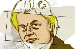 Close-Up: Geert Wilders