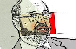 Close-Up: Martin Schulz