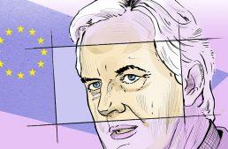 Close-Up: Michel Barnier