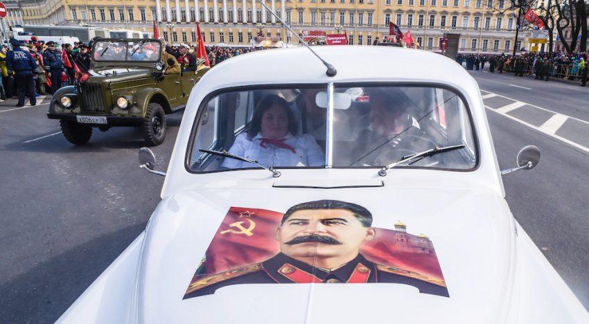 Stalin Reloaded?