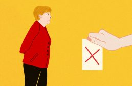 What Germany Needs to Do Next … On Digitalization