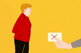 What Germany Needs to Do Next …On France and the EU