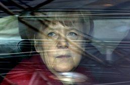 The Merkel Mystique