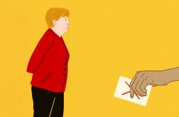 What Germany Needs to Do Next …On Three Top Priorities