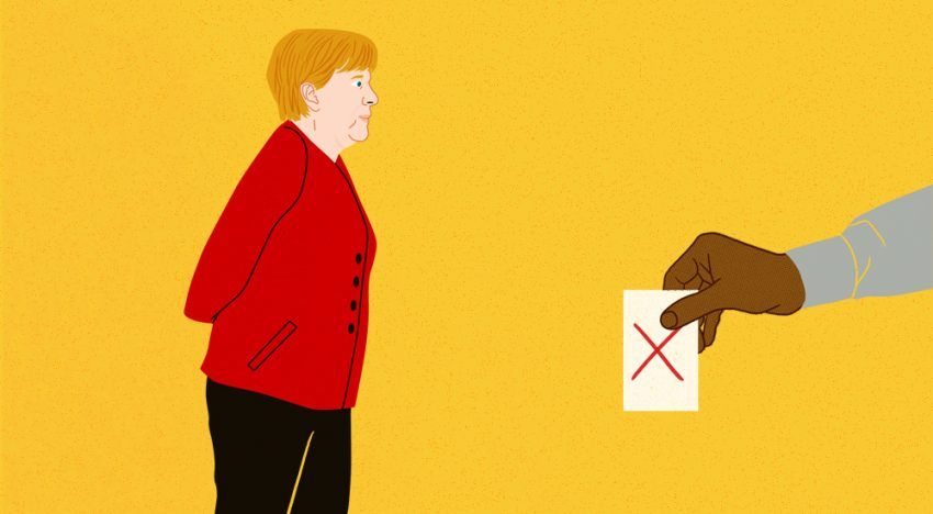 What Germany Needs to Do Next … On Ukraine