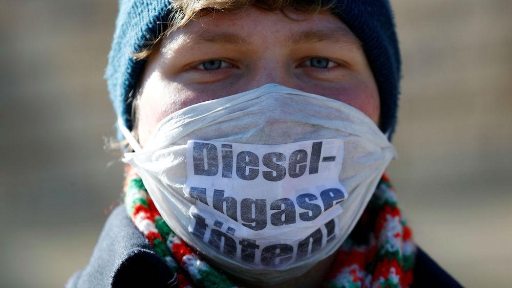Germany's Diesel Dilemma