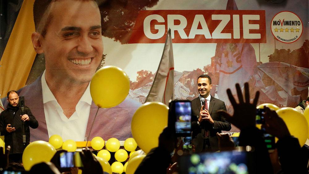 Italy's Impasse