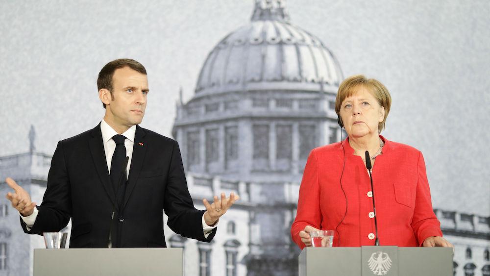CDU 1 Macron 0
