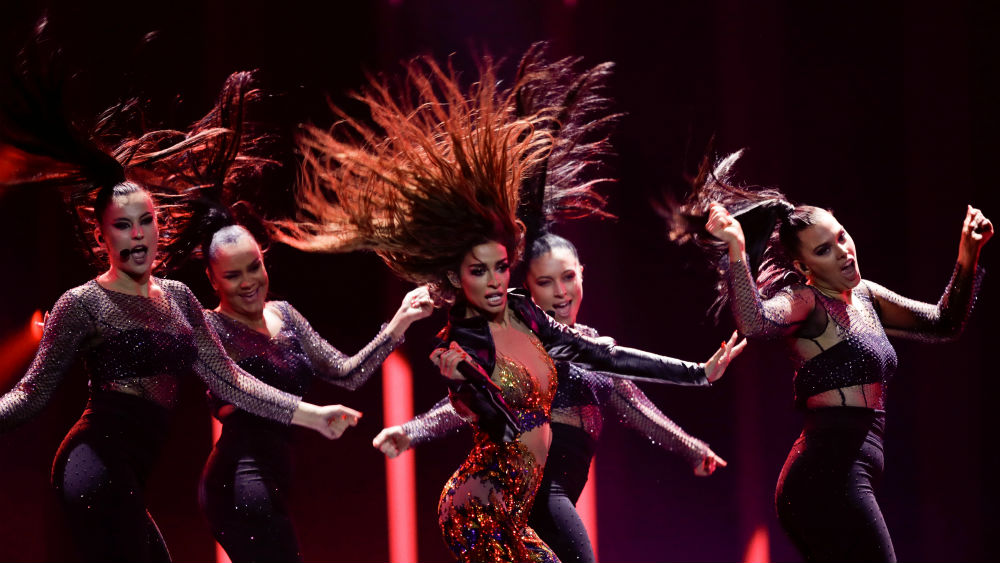 Eurovision 2018: Who's In and Who's Out