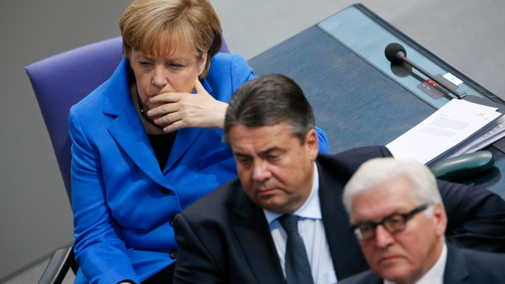 Nord Stream 2: The Dead-End of Germany's Ostpolitik