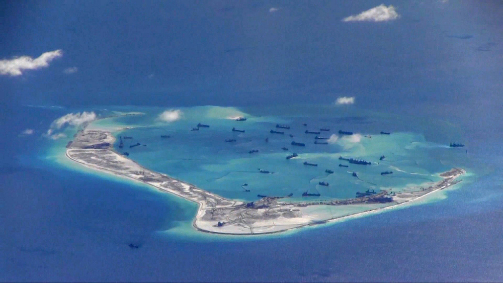 How Europe Can Make a Difference in the South China Sea