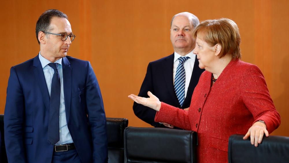 Europe's Black Hole