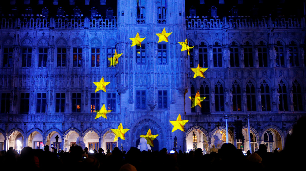 Cultural Diplomacy: The Missing Link in EU Foreign Policy