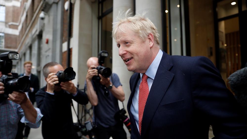 The Specter of Boris