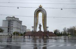 China in Tajikistan: Corrupt, Risky, but Desperately Needed