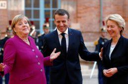 Has EU Reform Ended Before It Began?
