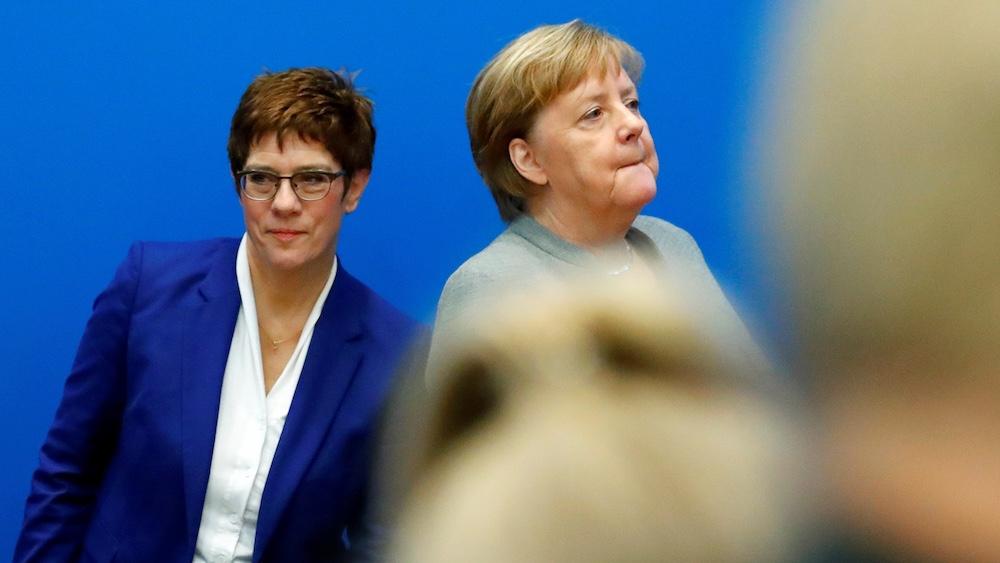 Brace for Change in Germany