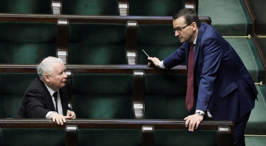 Poland's Troubled Presidential Elections