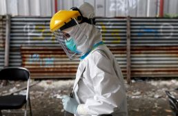 How We Learned to Halt Pandemics